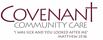 Covenant Community Care Logo
