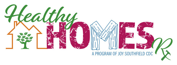 Healthy Homes Rx Logo