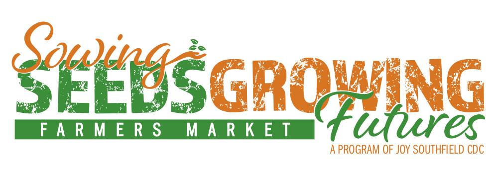 Sowing Seeds Growing Futures Logo