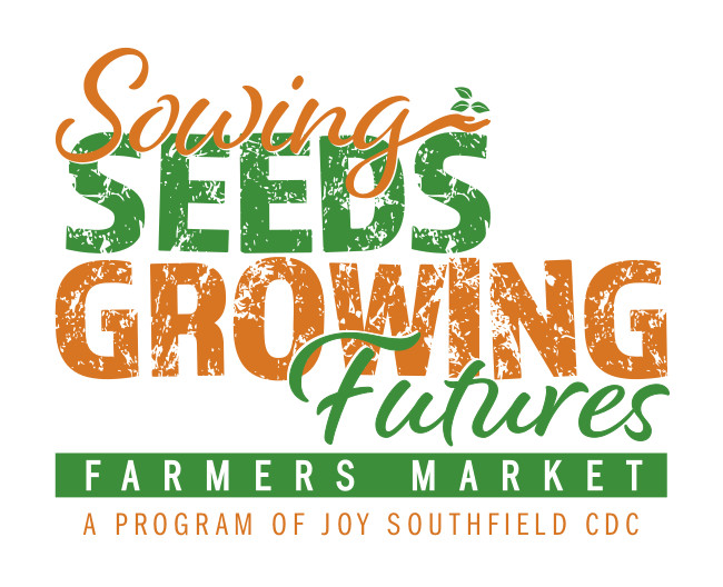 Sowing Seeds Growing Futures Logo