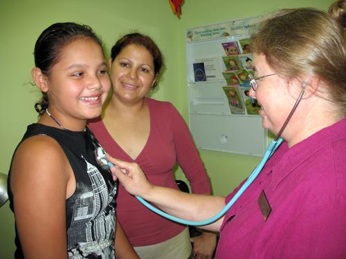 Photo of Wellness Visit