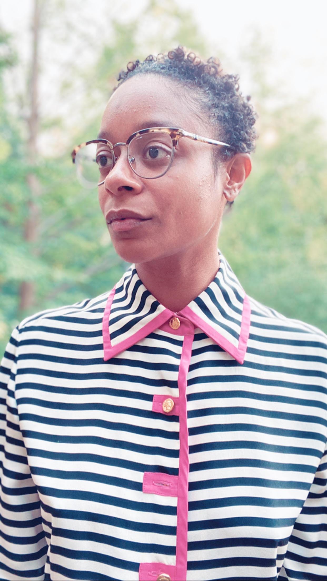 Photo of Kristin Kendall